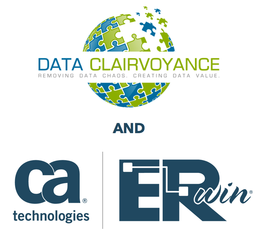 Data Clairvoyance and CA Technologies